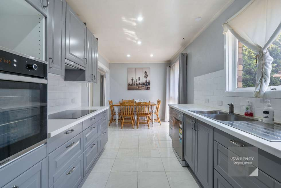 Fifth view of Homely house listing, 85 Devereaux Street, Oak Park VIC 3046