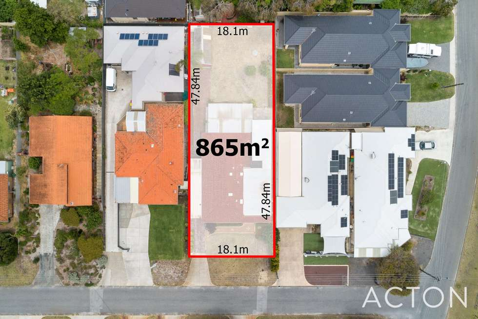 Second view of Homely house listing, 25 Lingfield Way, Morley WA 6062