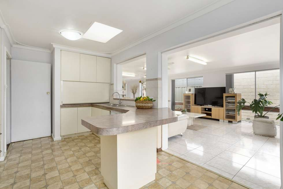 Fifth view of Homely house listing, 25 Lingfield Way, Morley WA 6062