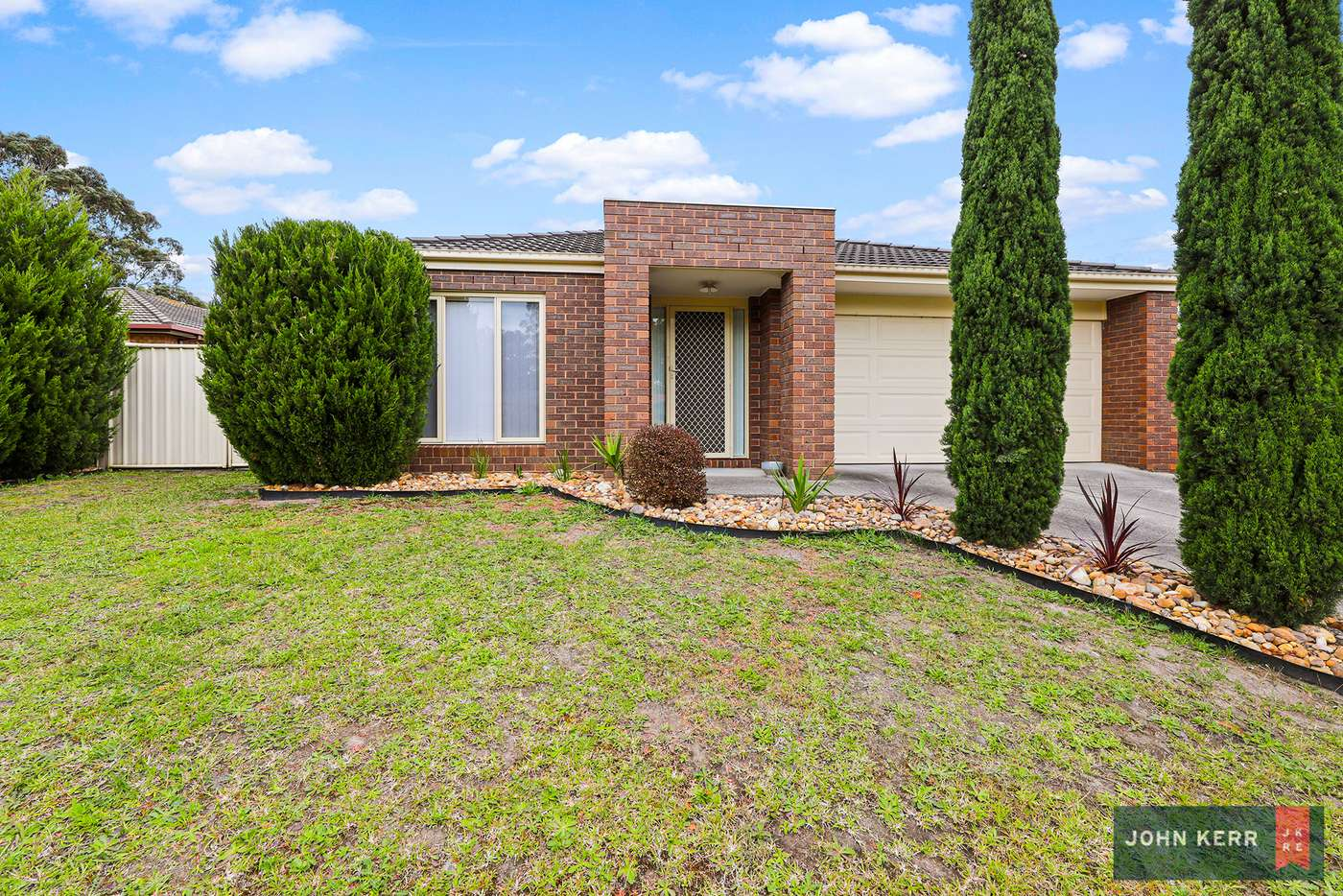 Main view of Homely house listing, 4 Howitt Court, Newborough VIC 3825