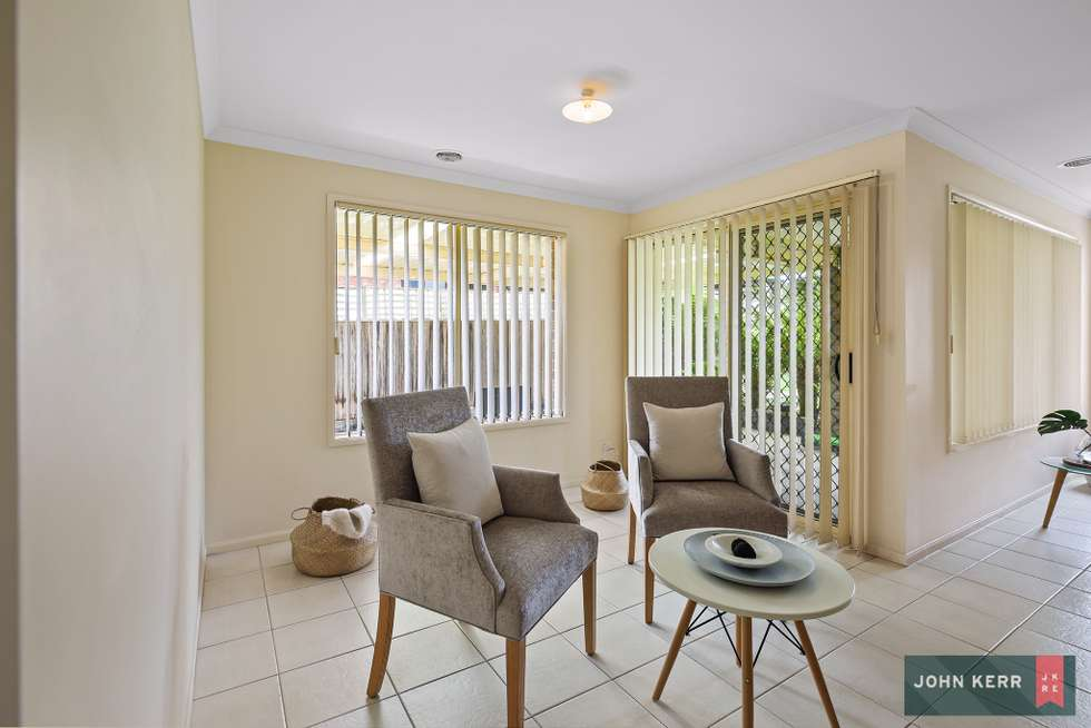 Second view of Homely house listing, 4 Howitt Court, Newborough VIC 3825