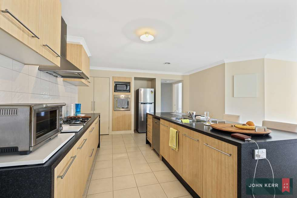 Third view of Homely house listing, 4 Howitt Court, Newborough VIC 3825