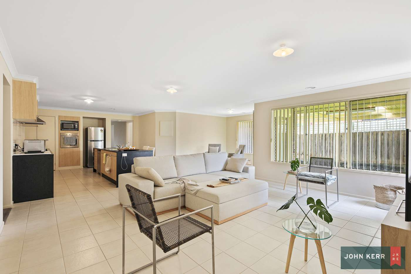 Fifth view of Homely house listing, 4 Howitt Court, Newborough VIC 3825