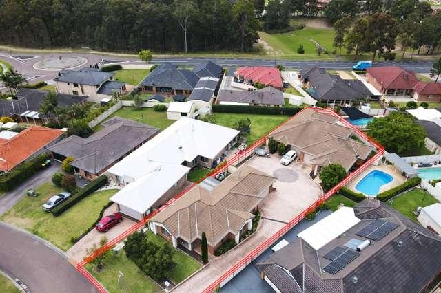 7 Carnarvon Circuit, East Maitland NSW 2323