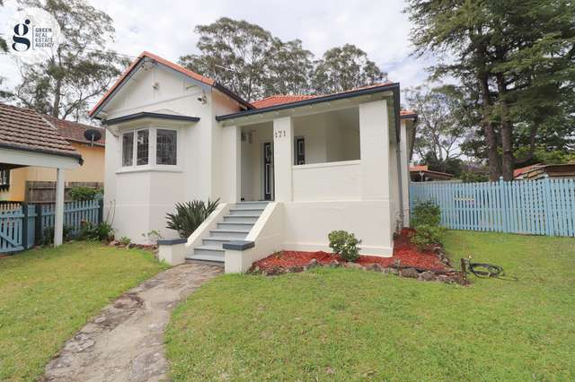 171 Ryedale Road, West Ryde NSW 2114
