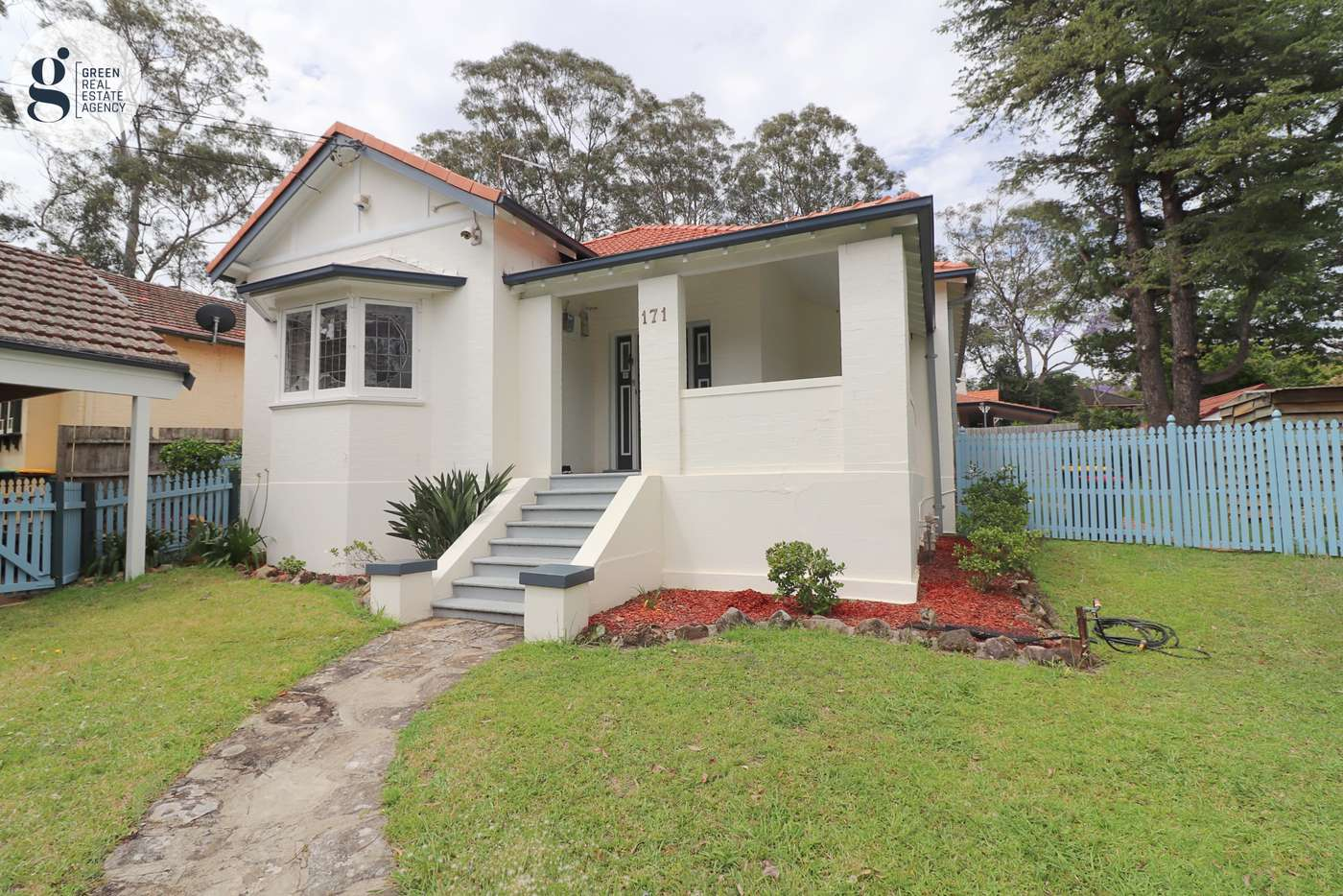 Main view of Homely house listing, 171 Ryedale Road, West Ryde NSW 2114