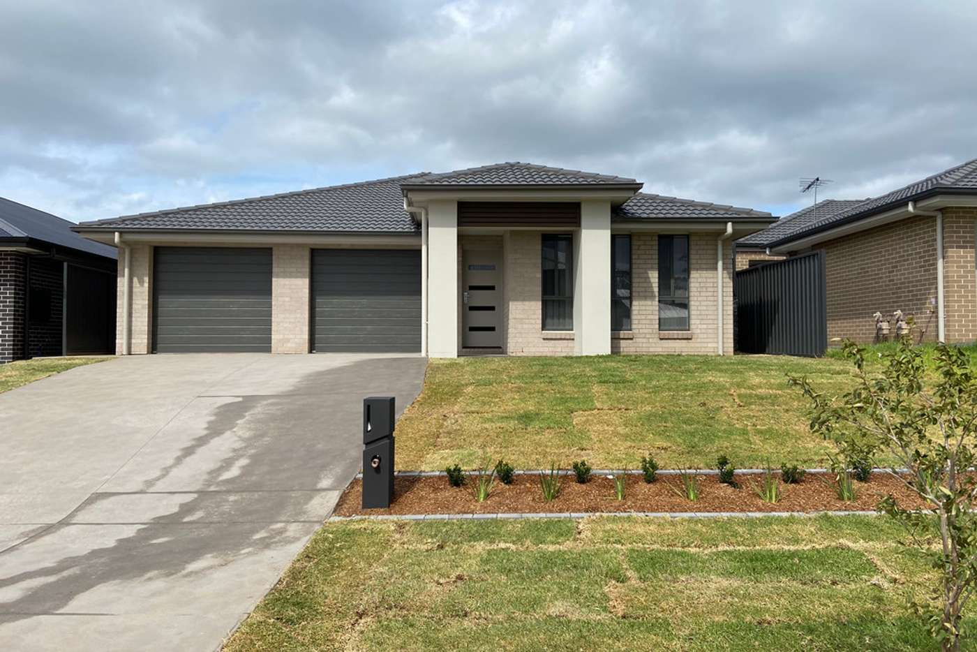 Main view of Homely house listing, 49 Chalker Street, Thirlmere NSW 2572