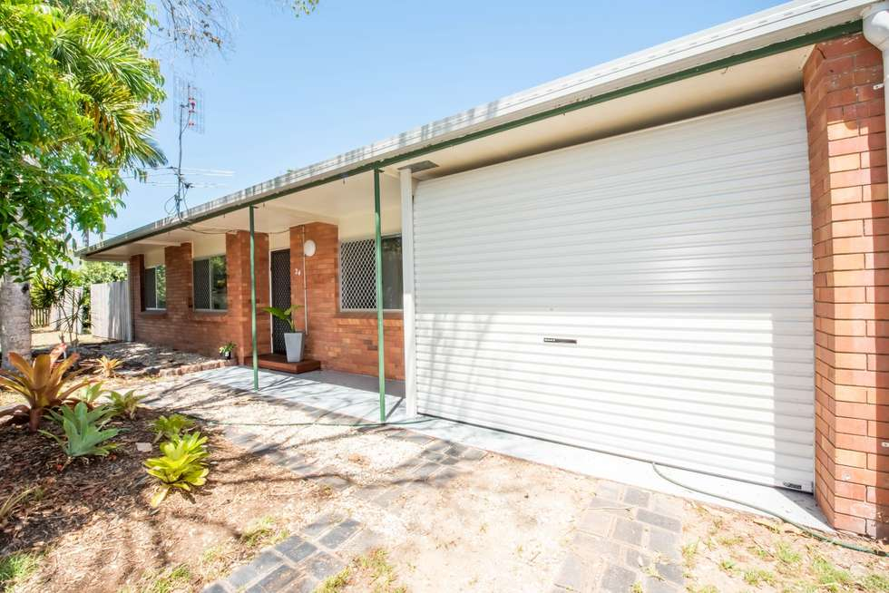Second view of Homely house listing, 24 Beverley Street, East Mackay QLD 4740