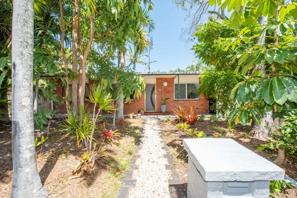 Third view of Homely house listing, 24 Beverley Street, East Mackay QLD 4740