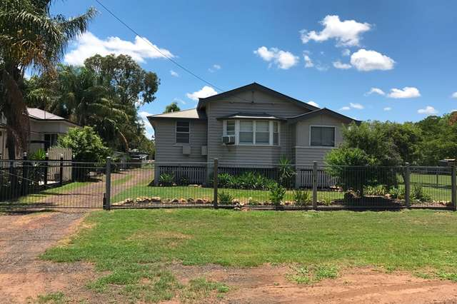 45 Wood Street, Dalby QLD 4405