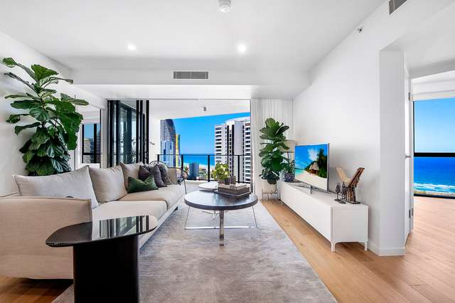 2605/22 Surf Parade, Broadbeach QLD 4218