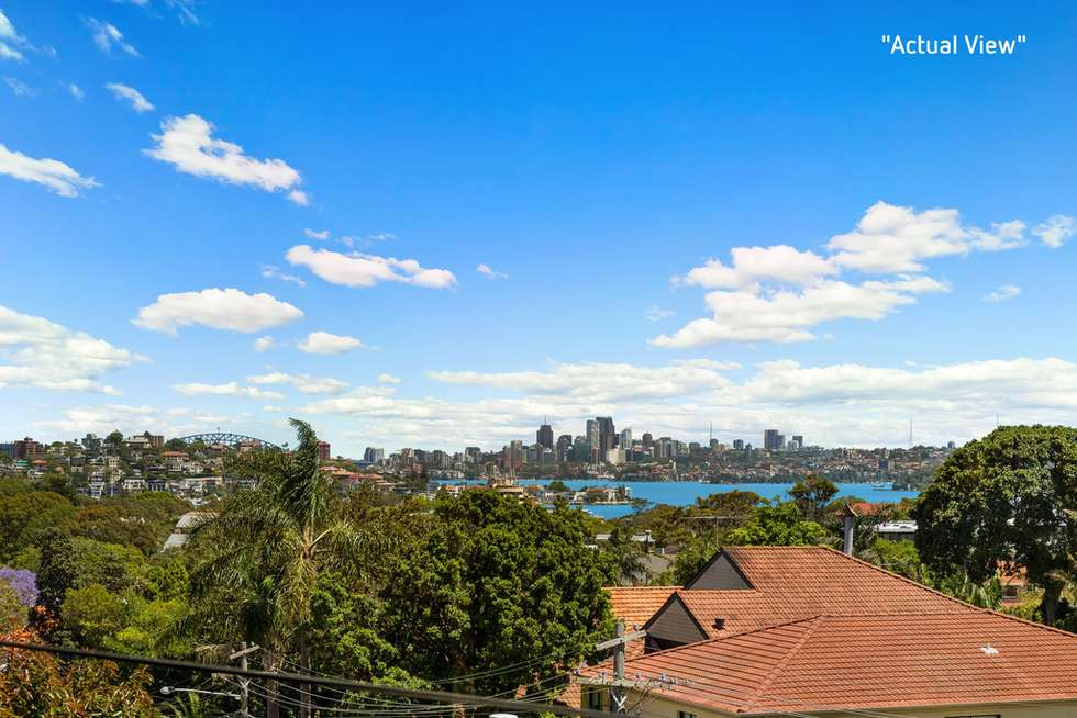 Second view of Homely house listing, 45 Beaumont Street, Rose Bay NSW 2029