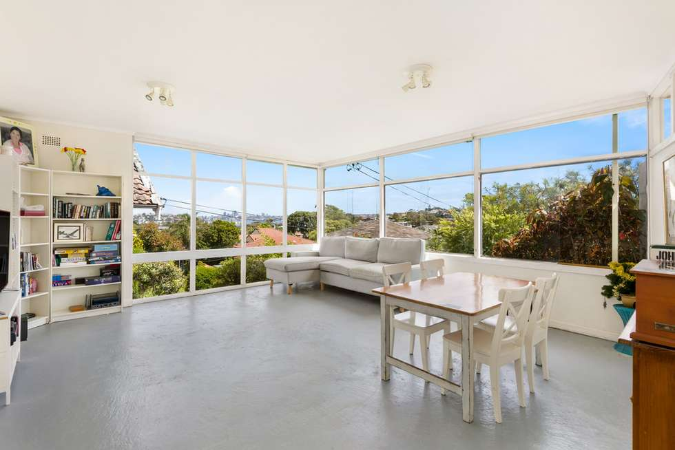 Third view of Homely house listing, 45 Beaumont Street, Rose Bay NSW 2029