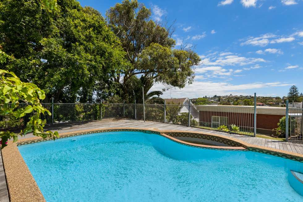 Fourth view of Homely house listing, 45 Beaumont Street, Rose Bay NSW 2029