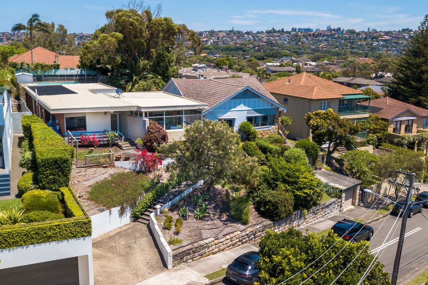 Fifth view of Homely house listing, 45 Beaumont Street, Rose Bay NSW 2029