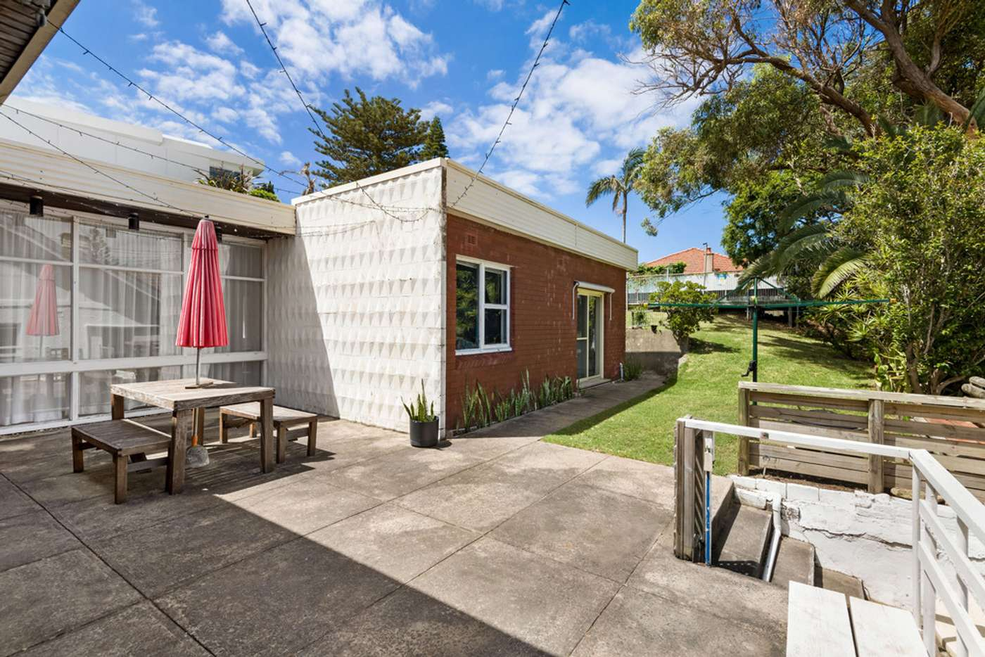 Sixth view of Homely house listing, 45 Beaumont Street, Rose Bay NSW 2029