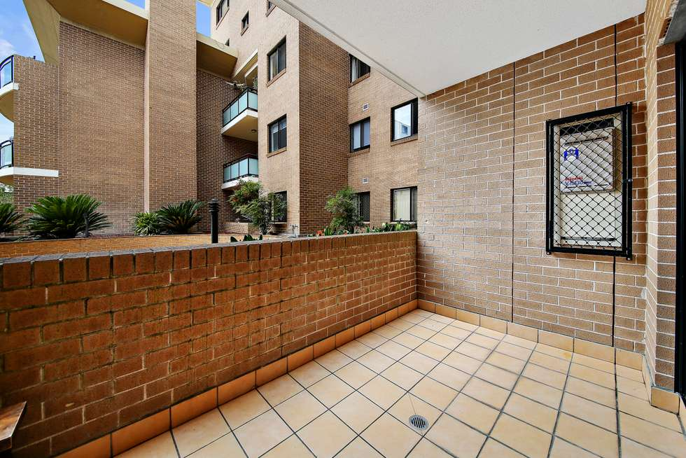 Fourth view of Homely apartment listing, 4/8-16 Eighth Avenue, Campsie NSW 2194