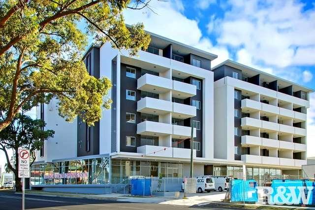 25/3-17 Queen Street, Campbelltown NSW 2560