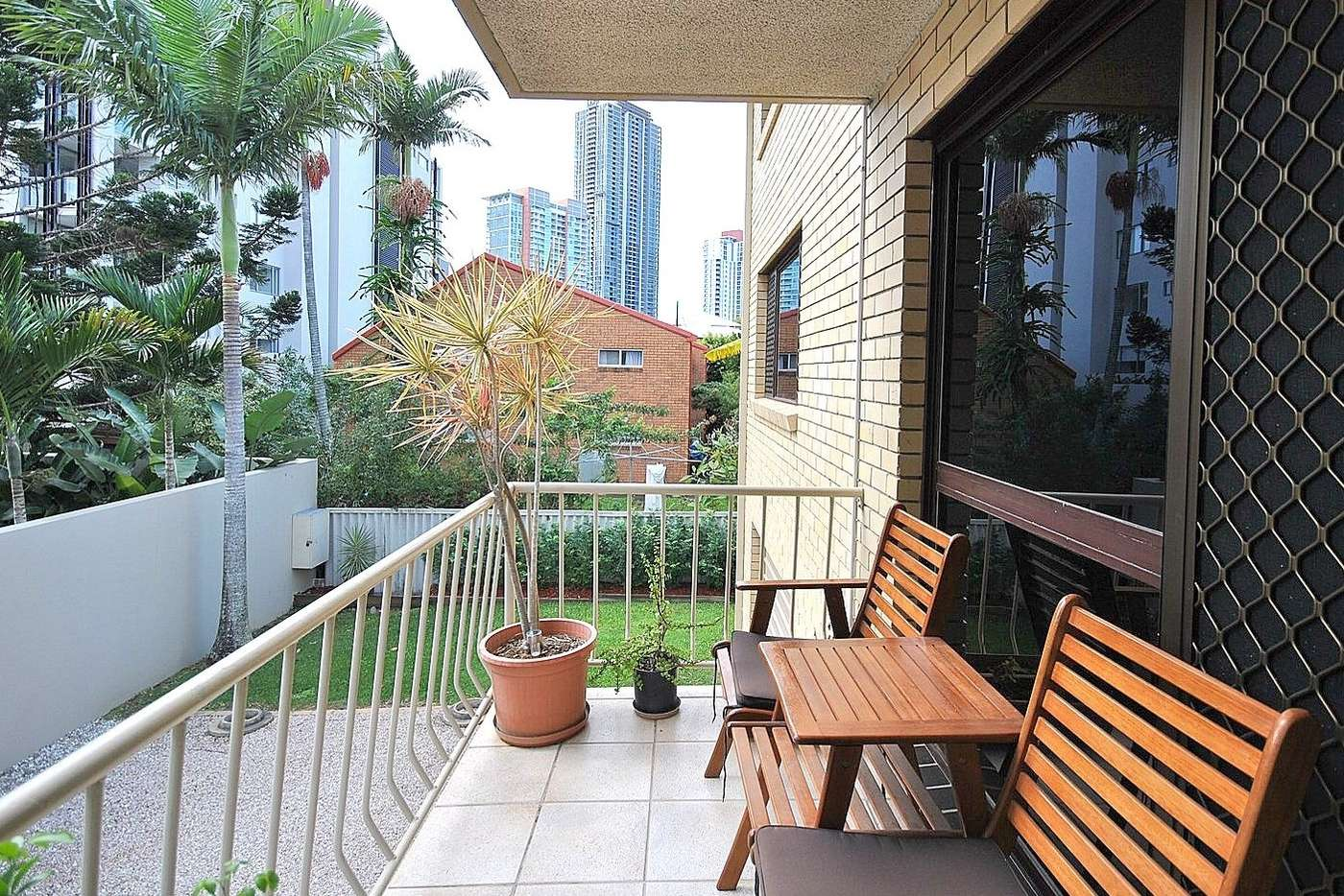 Main view of Homely unit listing, 4/39 Lenneberg Street, Southport QLD 4215