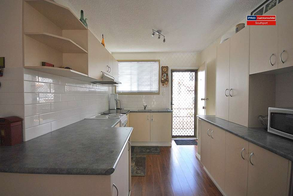 Third view of Homely unit listing, 4/39 Lenneberg Street, Southport QLD 4215