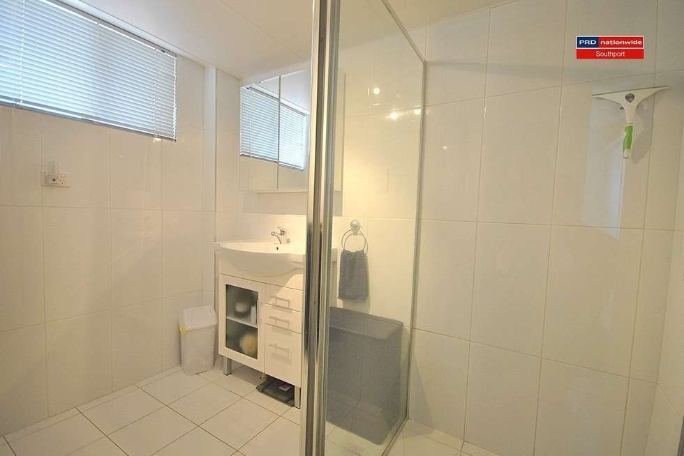 Fourth view of Homely unit listing, 4/39 Lenneberg Street, Southport QLD 4215