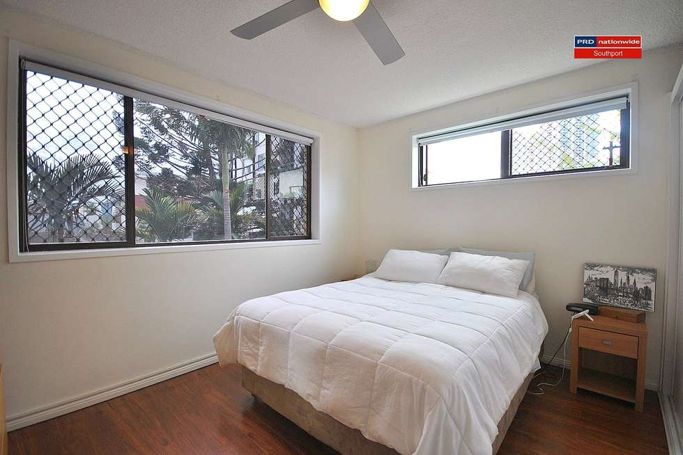 Fifth view of Homely unit listing, 4/39 Lenneberg Street, Southport QLD 4215
