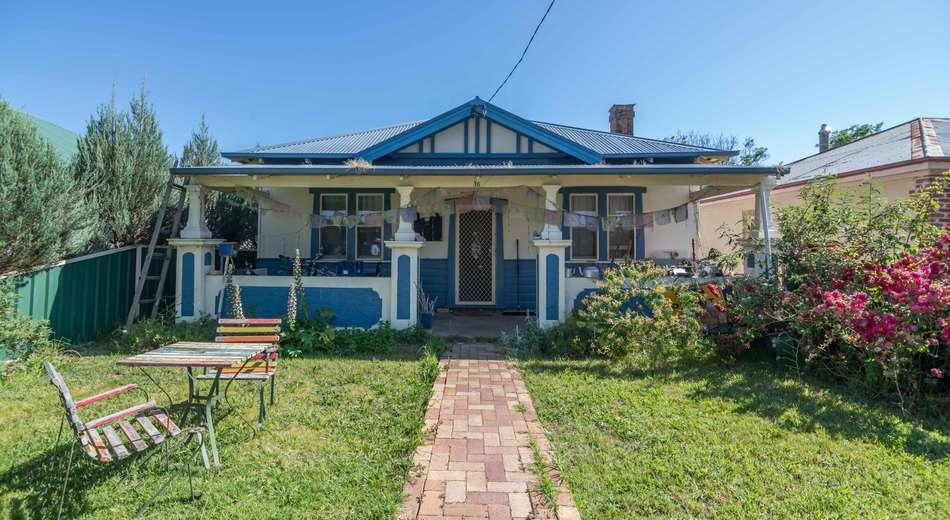 16 Market Street, Mudgee NSW 2850