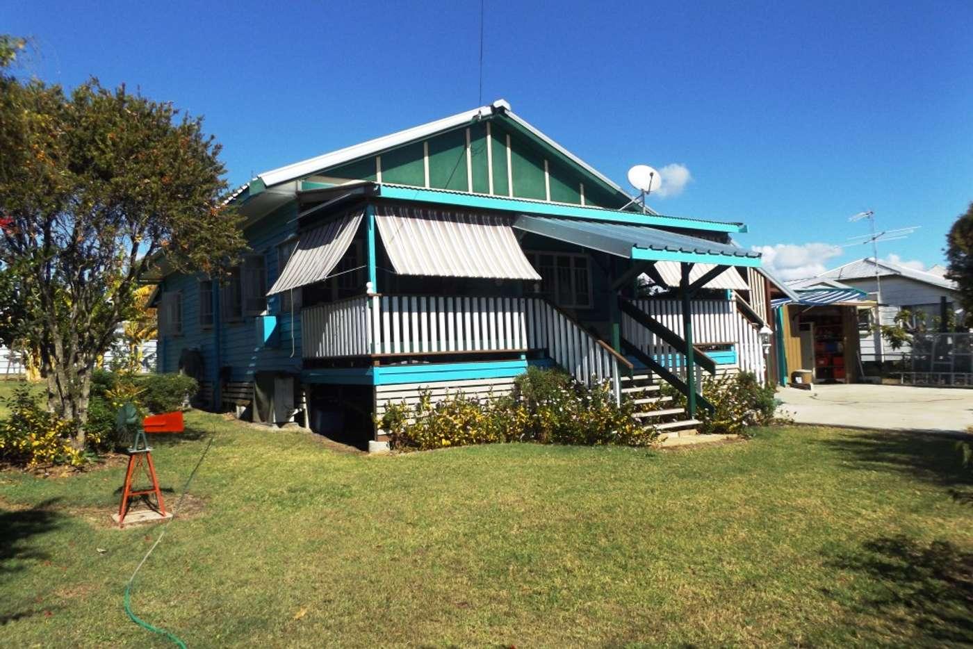 Main view of Homely house listing, 14 Wondai Proston Road, Proston QLD 4613
