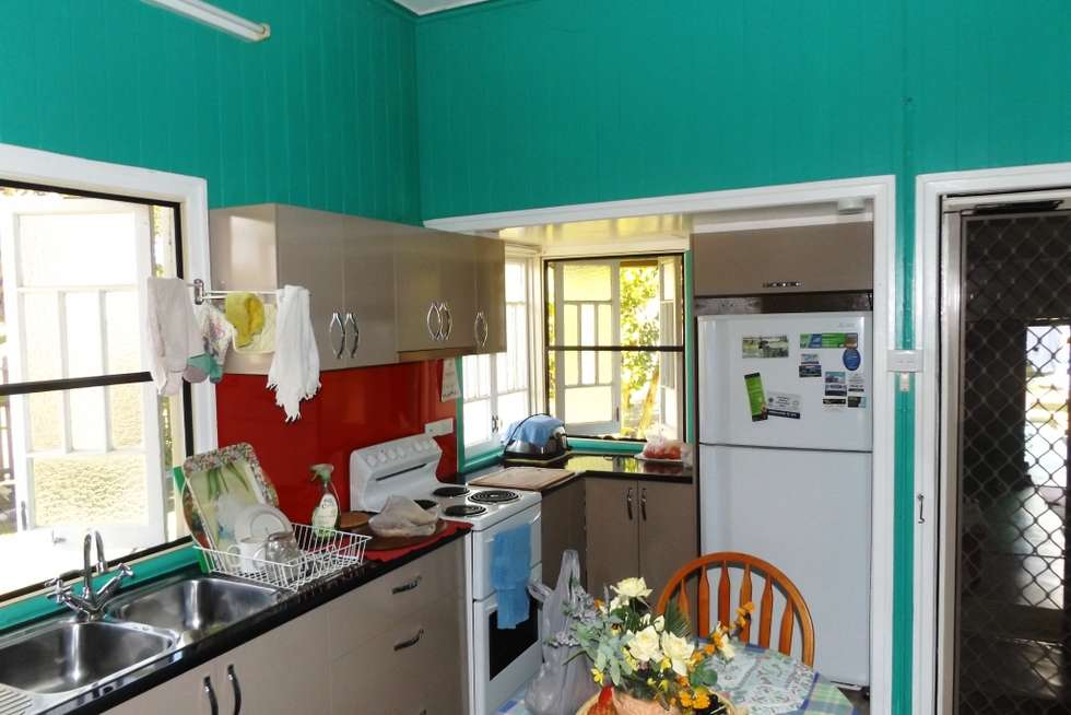 Second view of Homely house listing, 14 Wondai Proston Road, Proston QLD 4613