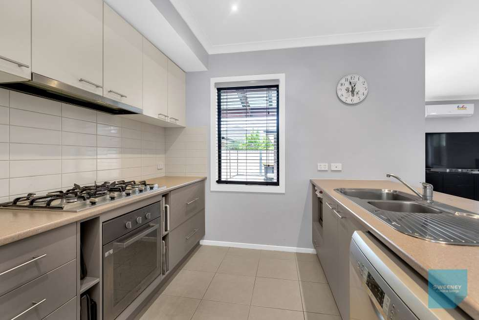 Fourth view of Homely townhouse listing, 45B The Avenue, Caroline Springs VIC 3023