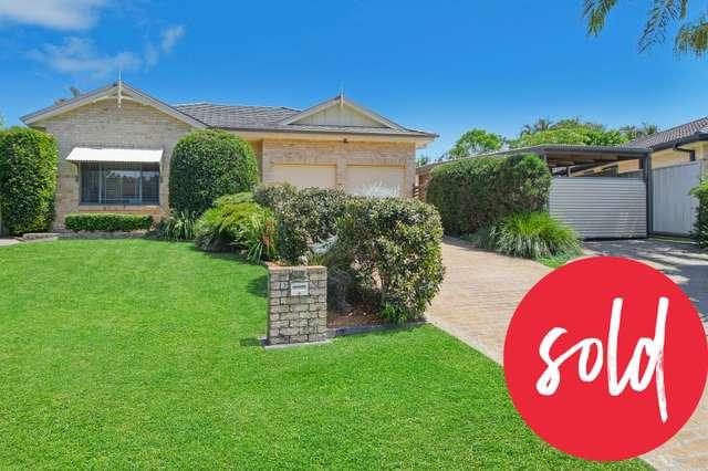 30 Seafront Circuit, Bonny Hills NSW 2445