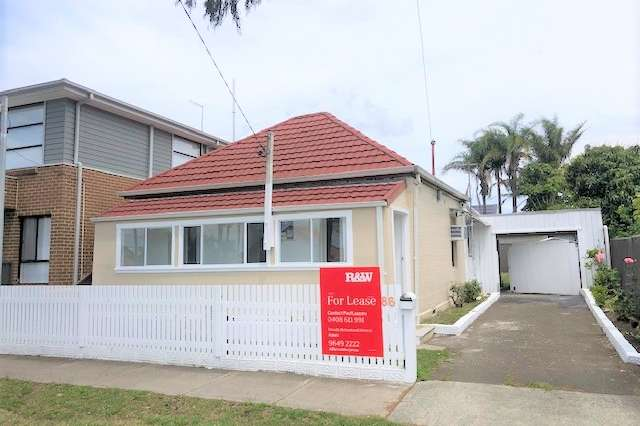 86 Clyde Street, Granville NSW 2142