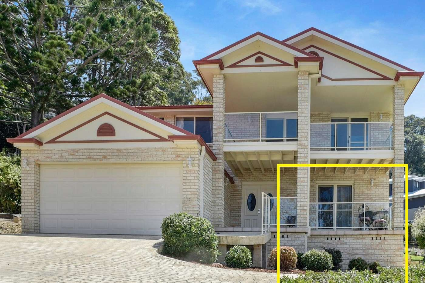 Main view of Homely unit listing, 1/23 Parry Avenue, Terrigal NSW 2260