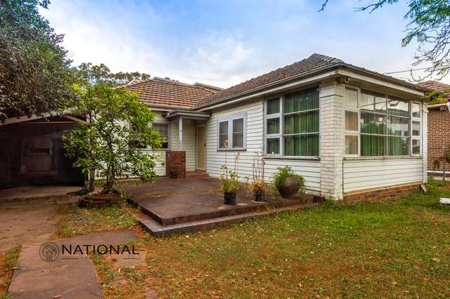 4 Wingello St, Guildford NSW 2161
