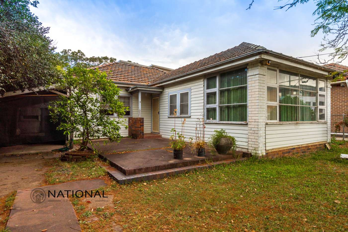 Main view of Homely house listing, 4 Wingello St, Guildford NSW 2161