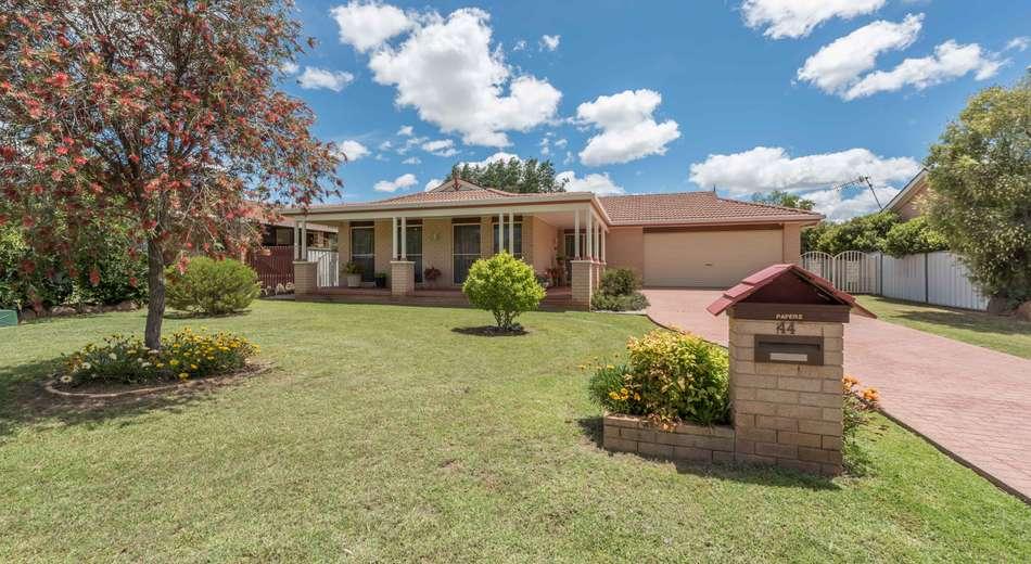 44 Mulgoa Way, Mudgee NSW 2850