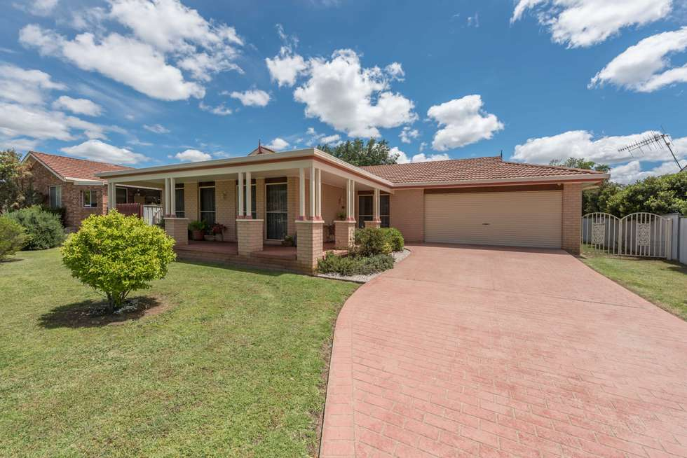 Second view of Homely house listing, 44 Mulgoa Way, Mudgee NSW 2850