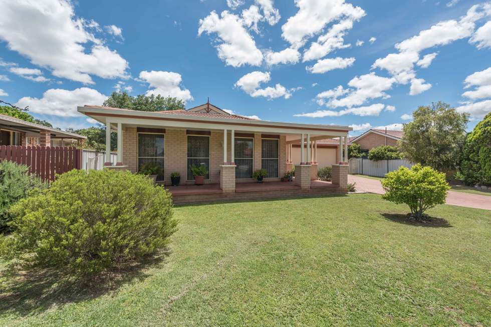 Third view of Homely house listing, 44 Mulgoa Way, Mudgee NSW 2850