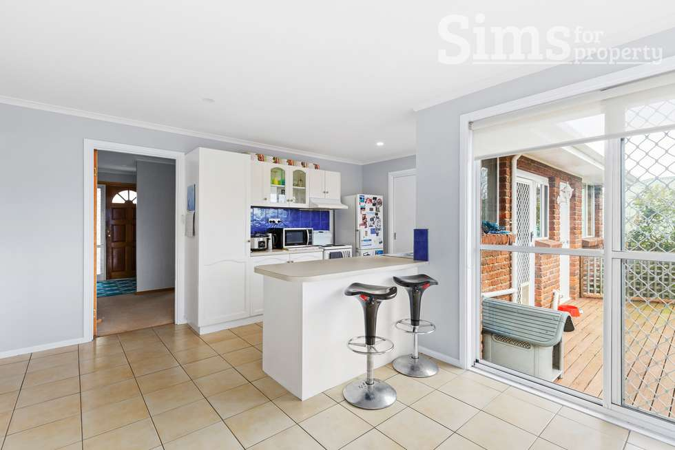 Second view of Homely house listing, 17 Havenbrook Drive, Trevallyn TAS 7250