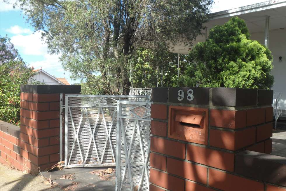 Third view of Homely house listing, 98 Northwood Street, West Leederville WA 6007