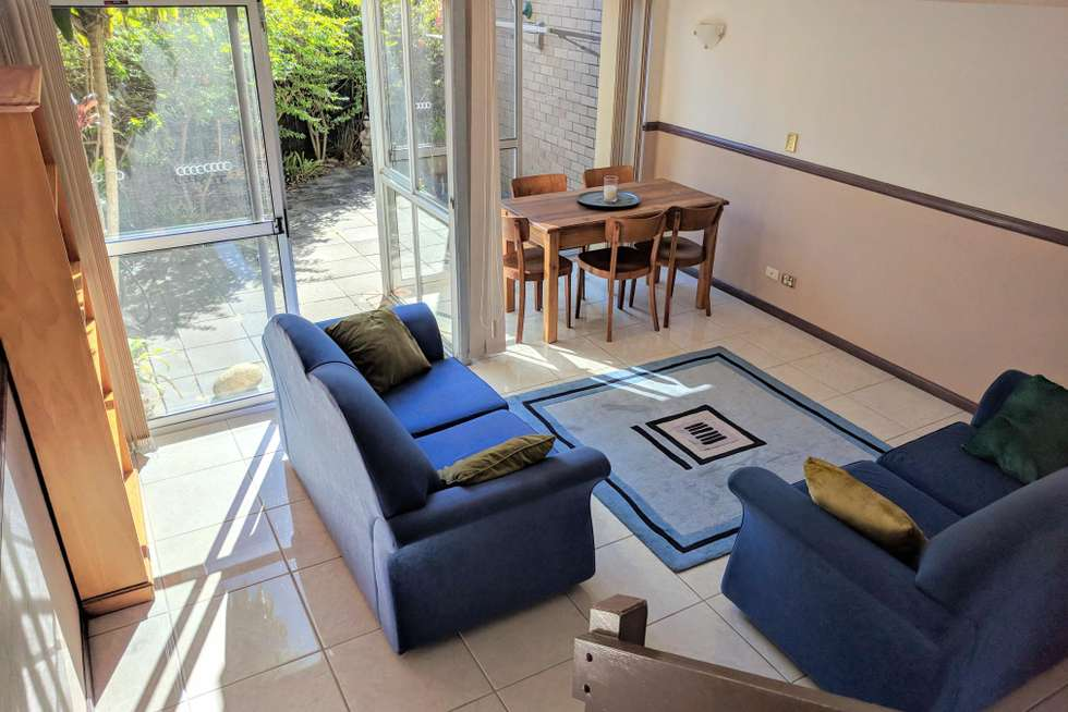 Second view of Homely house listing, 4/191 Scarborough Street, Southport QLD 4215