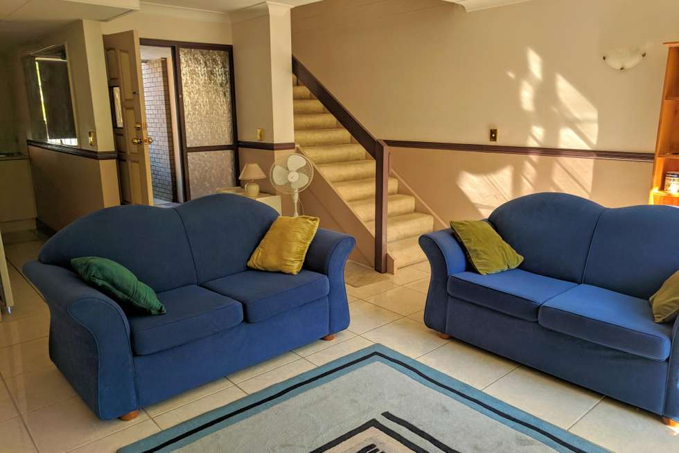 Third view of Homely house listing, 4/191 Scarborough Street, Southport QLD 4215