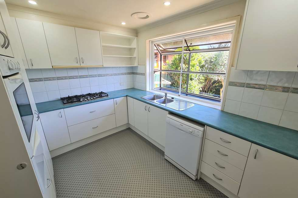Second view of Homely unit listing, 2/144 Wilson Street, Cheltenham VIC 3192