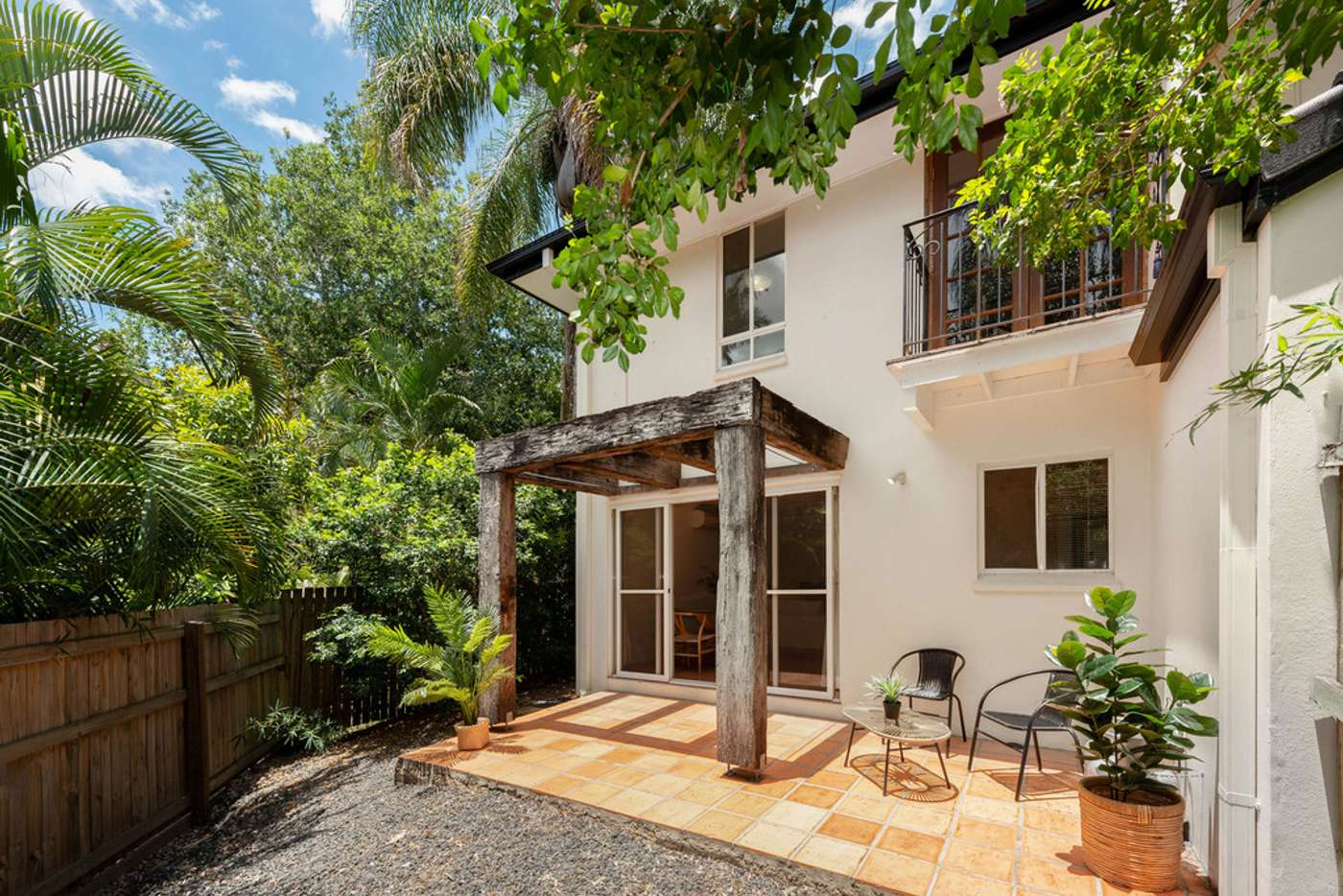 Main view of Homely townhouse listing, 3/74A Sir Fred Schonell Drive, St Lucia QLD 4067