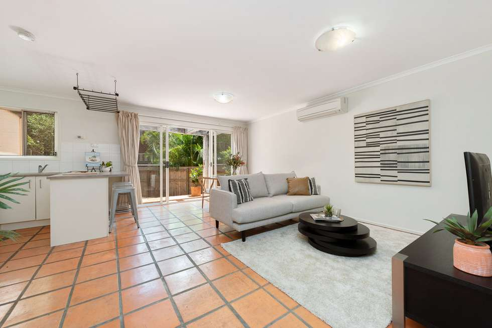 Third view of Homely townhouse listing, 3/74A Sir Fred Schonell Drive, St Lucia QLD 4067