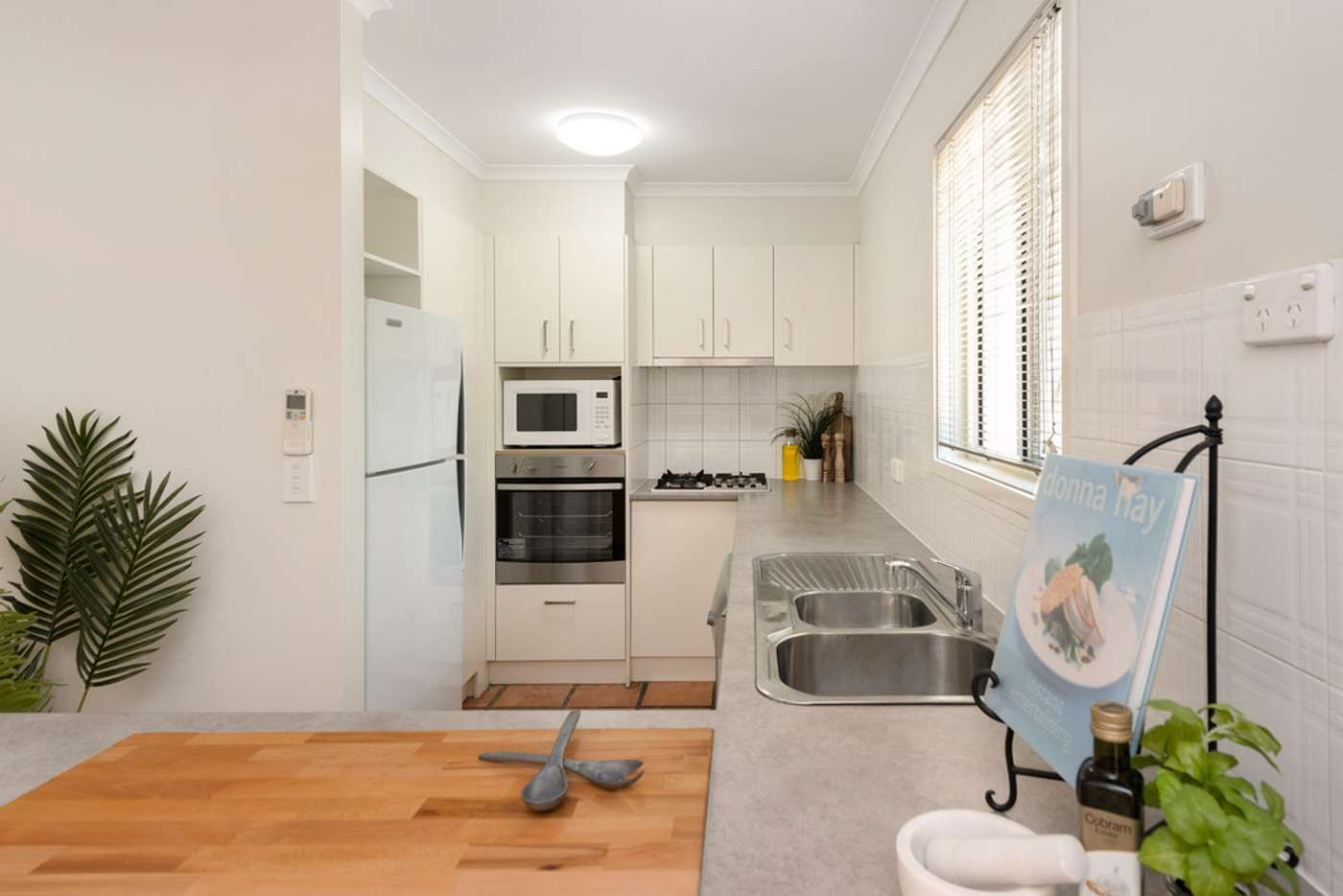 Fifth view of Homely townhouse listing, 3/74A Sir Fred Schonell Drive, St Lucia QLD 4067