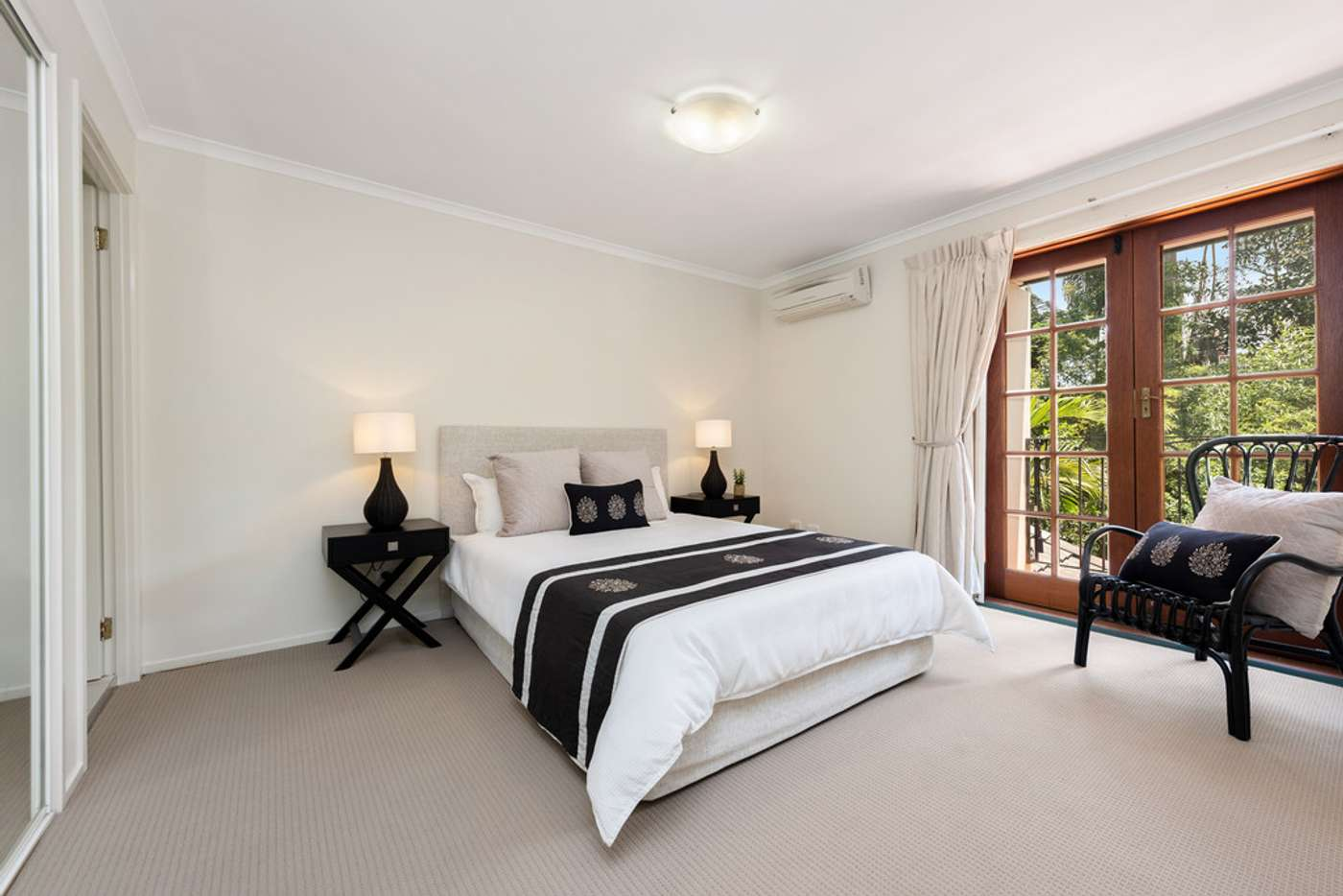 Sixth view of Homely townhouse listing, 3/74A Sir Fred Schonell Drive, St Lucia QLD 4067