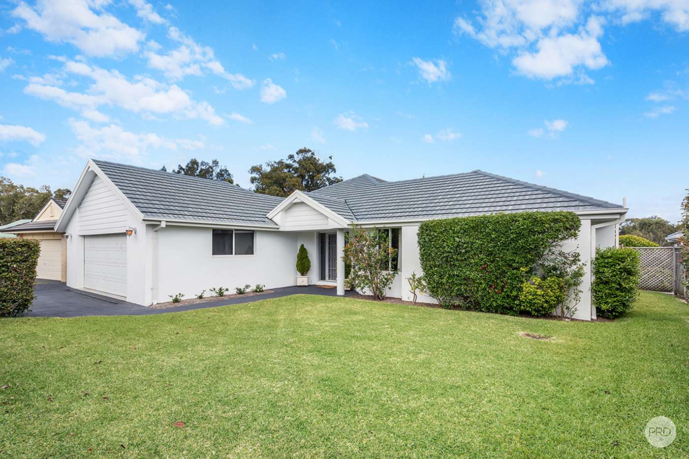 Main view of Homely house listing, 8 Sanderling Close, Salamander Bay NSW 2317