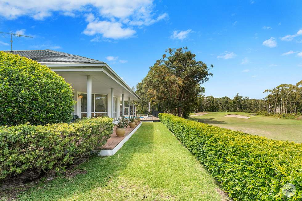 Second view of Homely house listing, 8 Sanderling Close, Salamander Bay NSW 2317