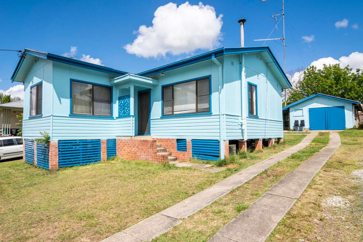 Main view of Homely house listing, 76 Margaret Crescent, South Grafton NSW 2460